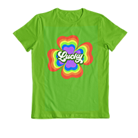 St. Patrick's Day Shirt   Thumbnail